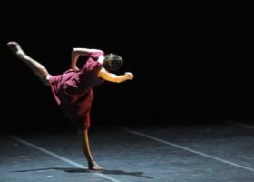Progetto NAD (Nuovi Autori Danza): Giulio Petrucci, Erika Melli, Francesca Ugolini, Marco Mantovani