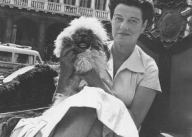 """Untitled"" – Tribute to Peggy Guggenheim"