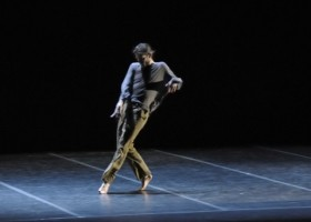Festival VeneziainDanza 2019 – Teatro Malibran Venezia
